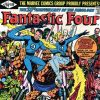 FANTASTIC FOUR (1961) #236