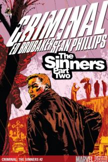 Criminal: The Sinners #2