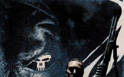 PUNISHER MAX: NAKED KILL #1