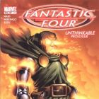 Digital Comics Storyline Spotlight: Fantastic Four: Unthinkable
