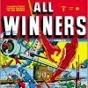 All-Winners Comics #9