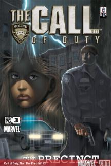 The Call of Duty: The Precinct #3