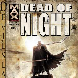 Dead of Night Featuring Devil-Slayer (2008)