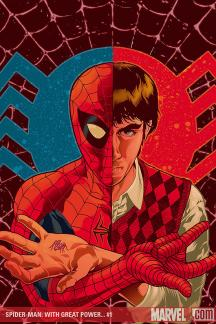 Spider-Man: With Great Power... #1