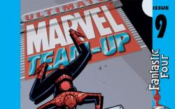 Ultimate Marvel Team-Up #9