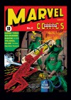 Marvel Mystery Comics #5