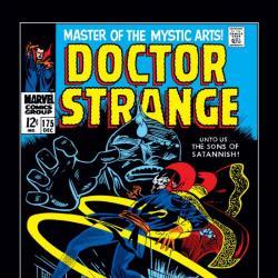 Marvel Masterworks: Doctor Strange Vol. 3 (2007)