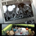 What Heroes are Made Of: New Warriors #5 Preview