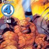 Fantastic Four Vol. 3 #54