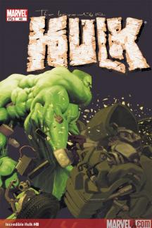 Incredible Hulk (1999) #48