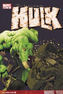 Incredible Hulk #48