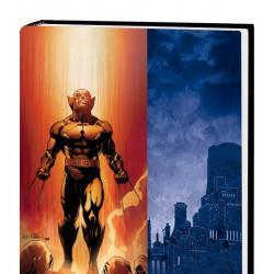 Siege: X-Men (2010)