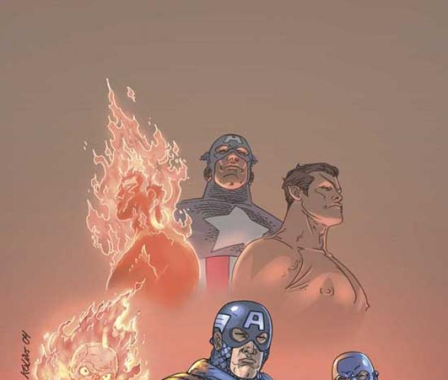 INVADERS #1