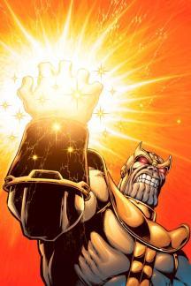 Thanos (2003) #1