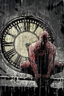 Daredevil Vol. 10: The Widow (Trade Paperback)