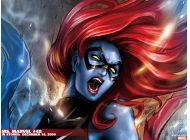Ms. Marvel (2006) #48 Wallpaper