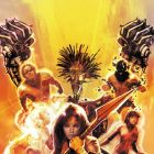 NEW MUTANTS #15 (2009) cover