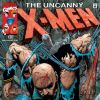 UNCANNY X-MEN #393