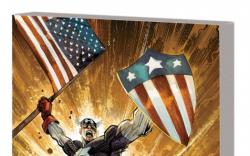 Captain America/Black Panther: Flags of Our Fathers (Trade Paperback)