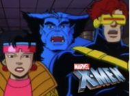 X-Men (1992) - Season 5, Episode 69