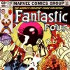 FANTASTIC FOUR #248