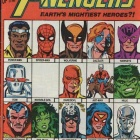 Avengers Friday: The Old Order Changeth #9