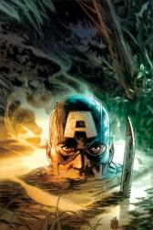 Ultimate Comics Captain America #2 