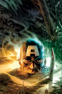 Ultimate Comics Captain America (2010) #2