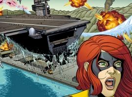 Sneak Peek: X-Men: Season One
