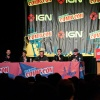 New York Comic Con 2011: the Marvel's The Avengers Panel
