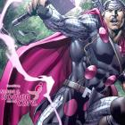 Marvel Goes Pink in October
