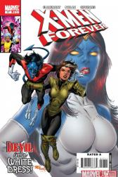 X-Men Forever #17 