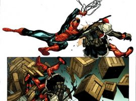 Image Featuring Deadpool