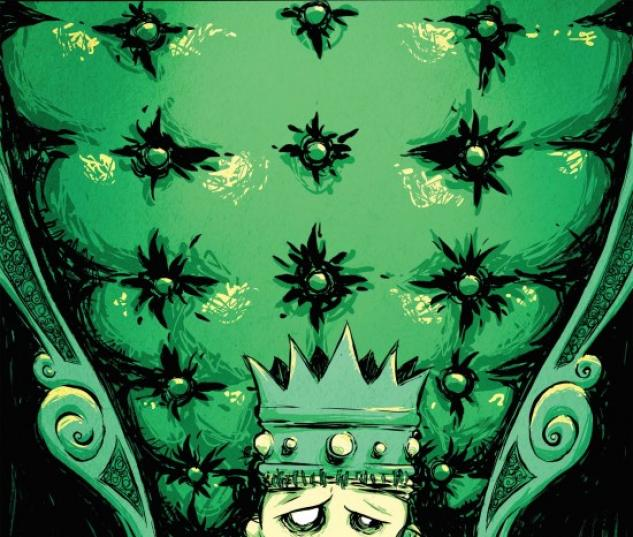 THE MARVELOUS LAND OF OZ #2