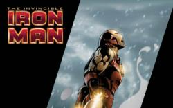 INVINCIBLE IRON MAN #17 SECOND PRINTING VARIANT