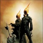 Download the Ghost Riders: Heaven's on Fire Podcast