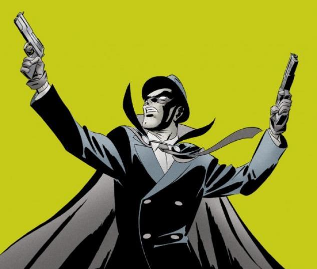 DARING MYSTERY COMICS 70TH ANNIVERSARY SPECIAL #1 (MARTIN VARIANT)