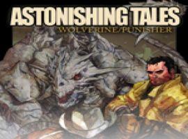 Astonishing Tales: Wolverine/Punisher (2008) #1