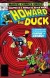 Howard the Duck #25
