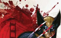 WOLVERINE: MANIFEST DESTINY #1