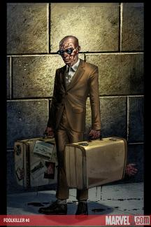 Foolkiller (2007) #4