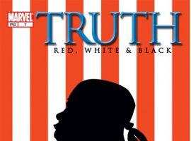 Truth: Red, White & Black #1