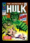 INCREDIBLE HULK #102