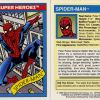 Spider-Man, Card #29