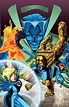 Marvel Adventures Fantastic Four (2005) #14