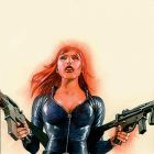 BLACK WIDOW: THE THINGS THEY SAY ABOUT HER #6