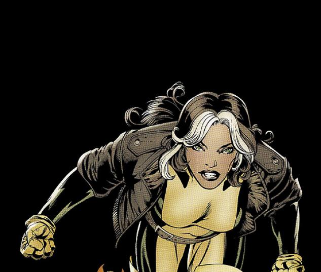 ROGUE (2007) #9 COVER