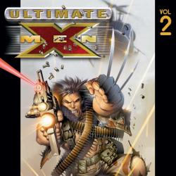 ULTIMATE X-MEN VOL. II: RETURN TO WEAPON X COVER