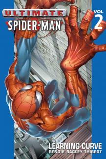 Ultimate Spider-Man Vol. II: Learning Curve (Trade Paperback)