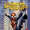 AMAZING SPIDER-GIRL LAUNCHES IN OCTOBER!